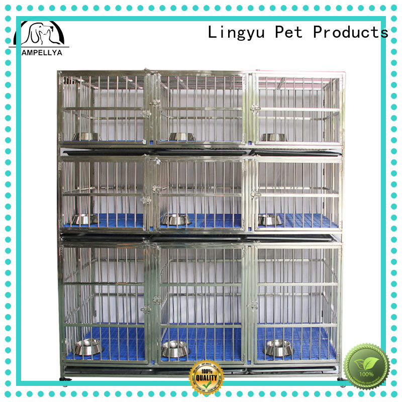 strong pet cage manufacturer for sale