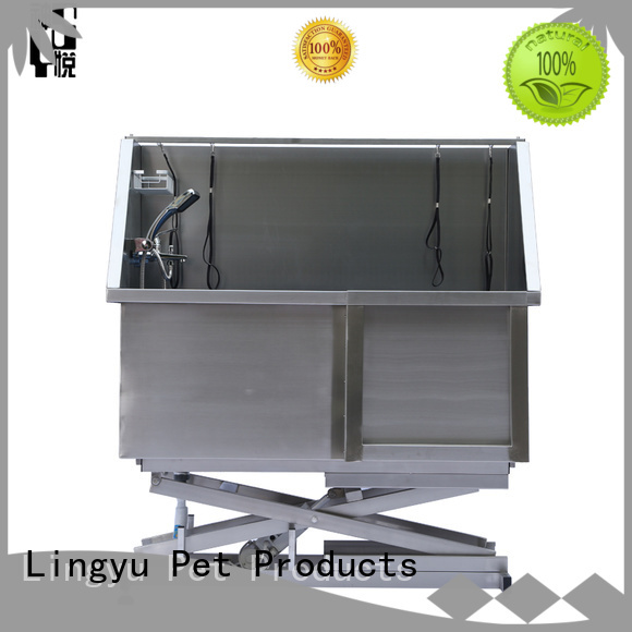 best grooming tub company for sale