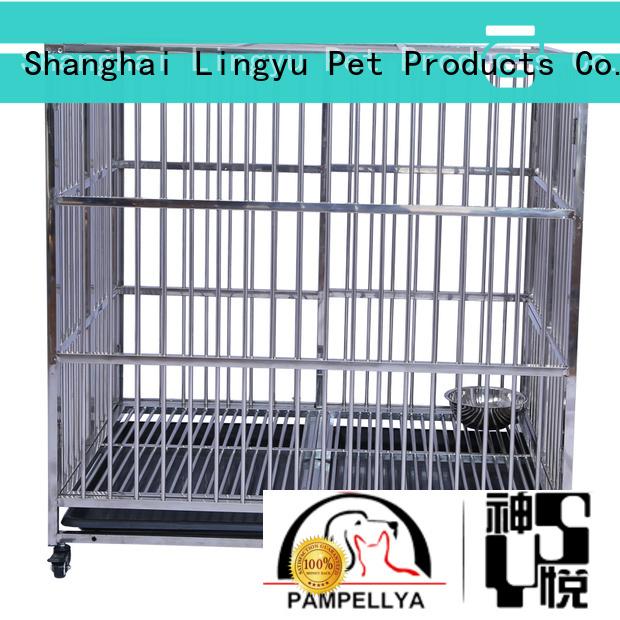 custom dog cage company for pets