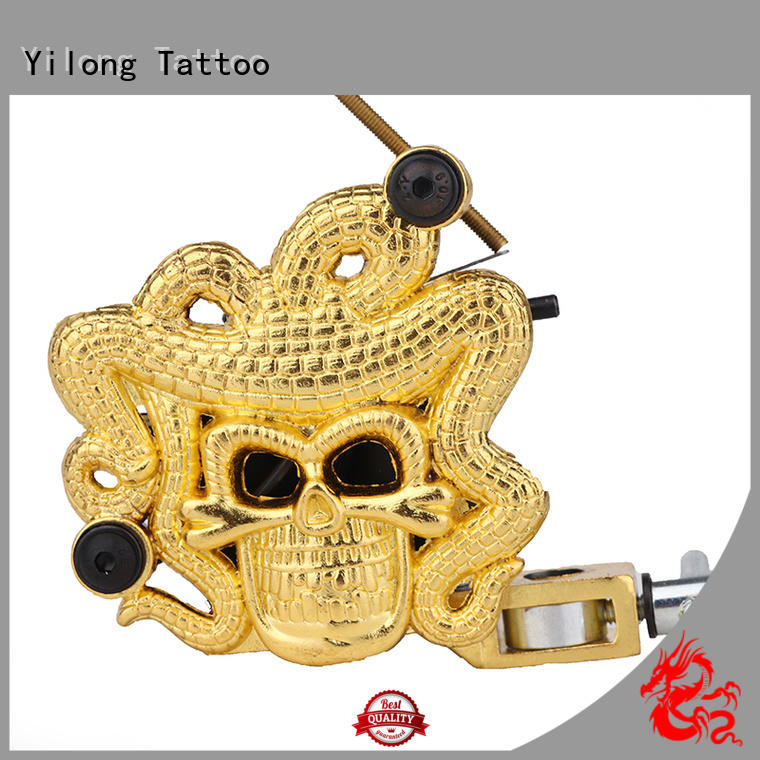 Top new tattoo machine alloy factory for tattoo