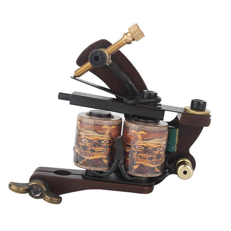 YILONG 2018 Pure Copper Tattoo Coil Tattoo Machines