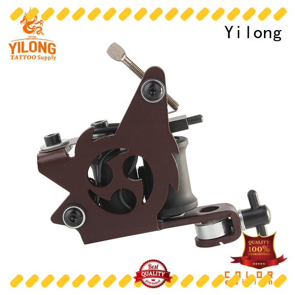 Yilong machine tattooing machine suppliers for tattoo
