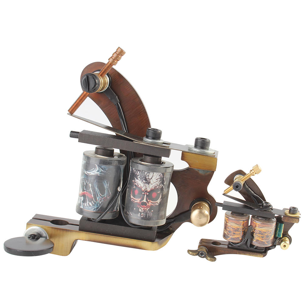 Yilong Huge Decoration Tattoo Coil Machine