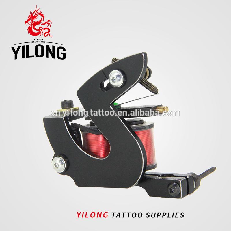 YILONG 2018 Pure Copper Tattoo Machines