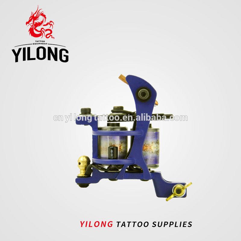YILONG 2018 Professional Tattoo Coil Machine