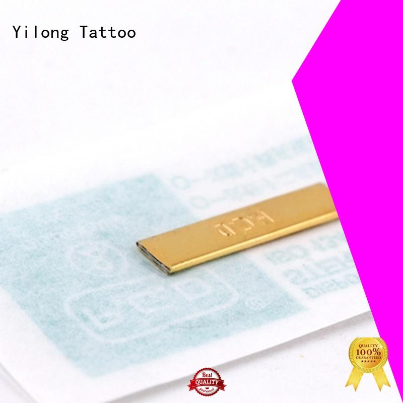 Yilong Best Permant Makeup supply