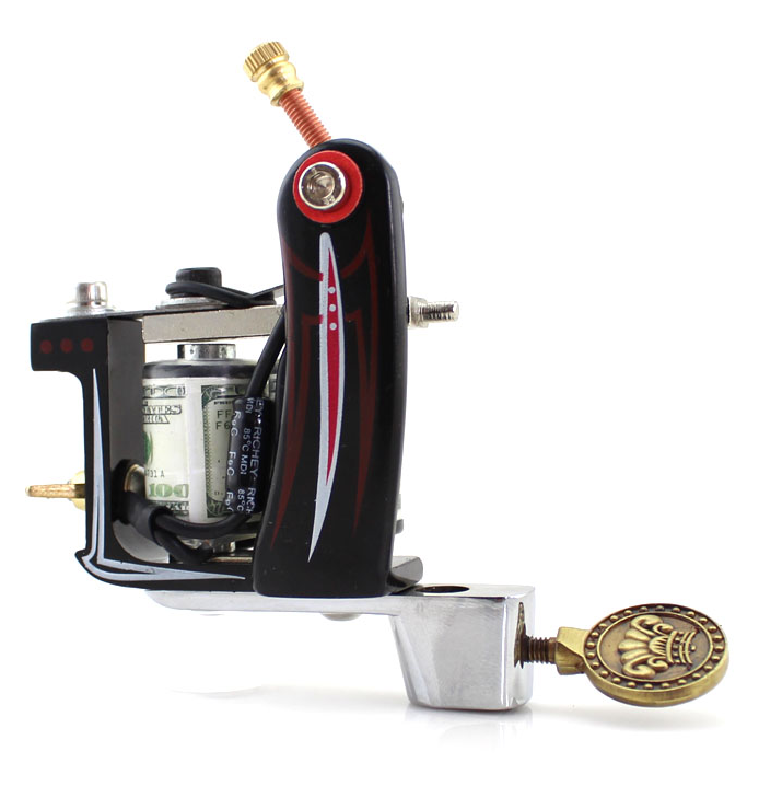 YILONG 2018Professional Pure Copper Tattoo Machines