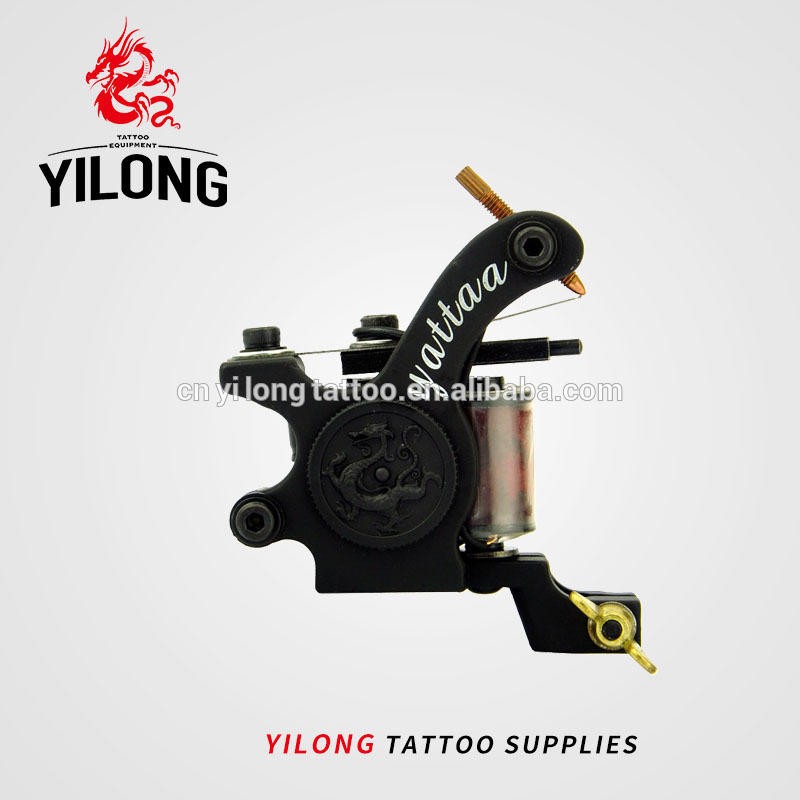 YILONG Steel Wire Cutting Frame Tattoo Coil Machine