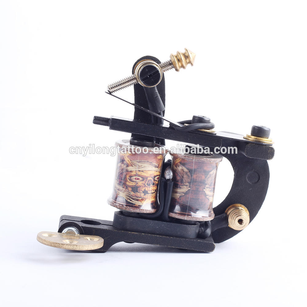 New Coil Machines Top Quality Professional Machine