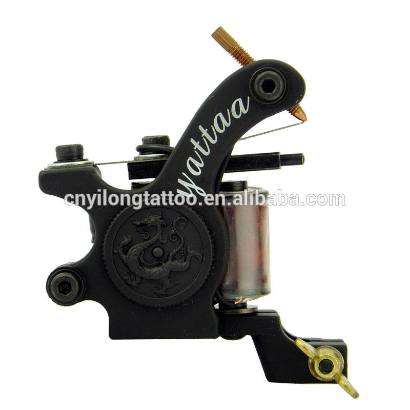 YILONG High Quality Professional Dragon Tattoo machine High Feedback Cheap Price Tattoo Machine