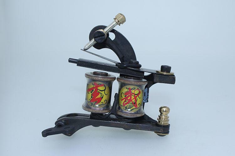 Yilong Tattoo Special Tattoo Equipment Hot Sale tattoo machine