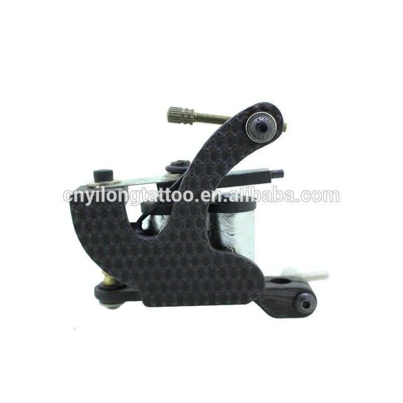 Yilong Six-Lozenge Tattoo machine -Shader High Feedback Cheap Price machine -Shader