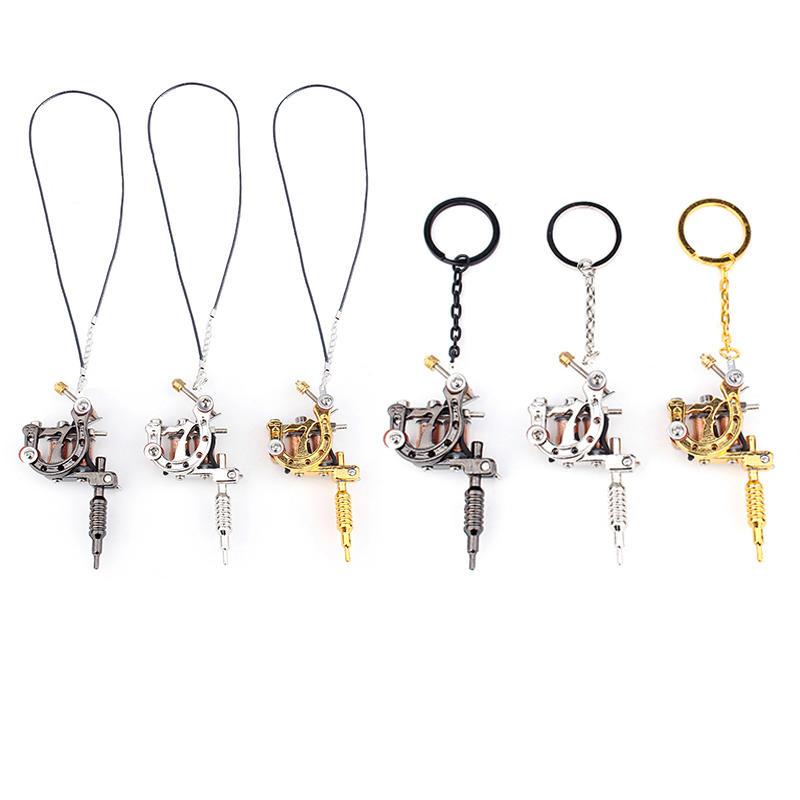 Yilong Tattoo Supply machine jewerly necklace