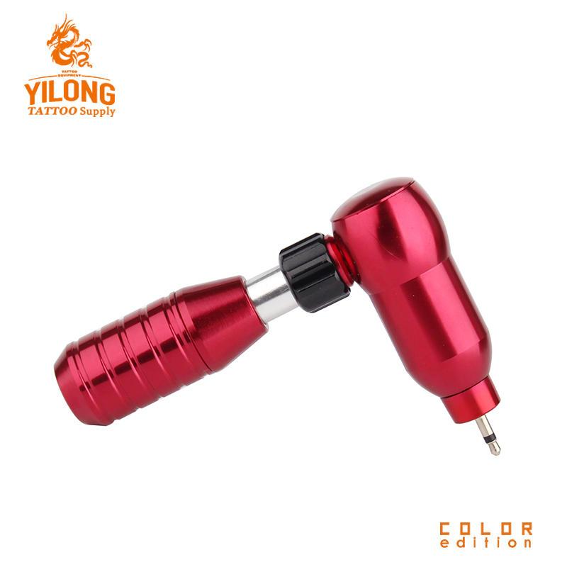 Yilong High Quality Tattoo Rotary Machine Professional Tattoo Pens