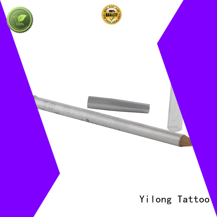 Yilong Best tattoo pen machine for sale for eyebrows