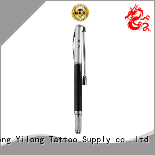 Yilong Best tattoo pen machine suppliers for eyebrows