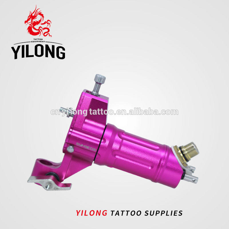 Yilong Hot Sale Eikon Rotary Machine