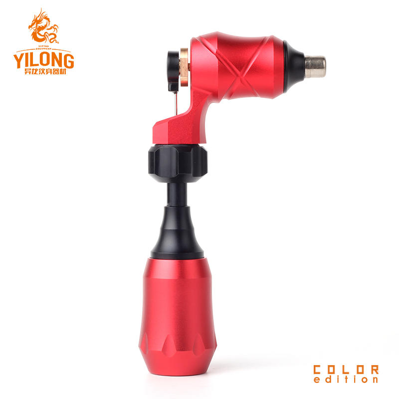 Yilong Tattoo Motor digital rotary cosmetic tattoo machine for tattoo