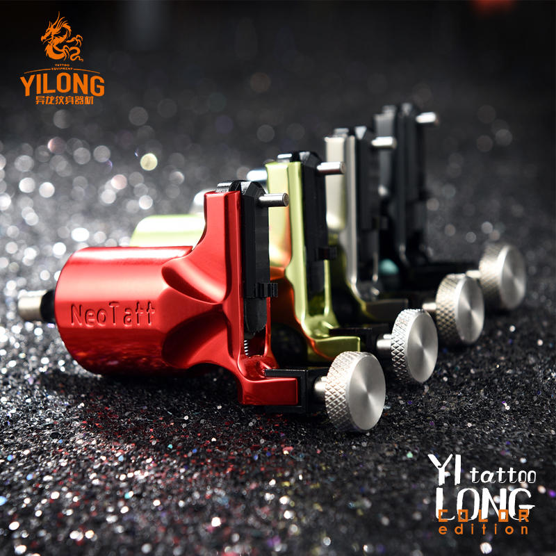 Yilong NEOTATT Tattoo Latest Rotary machine/Gun