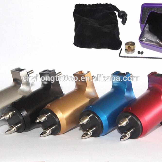 Yilong Barrels Rotary tattoo machine