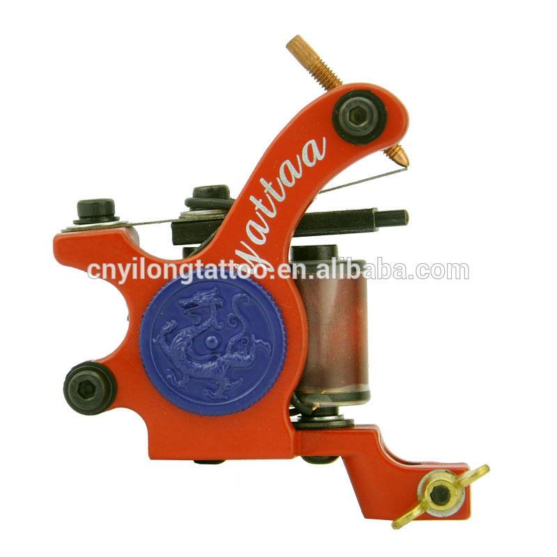 Yilong High Quality Professional Dragon tattoo machine