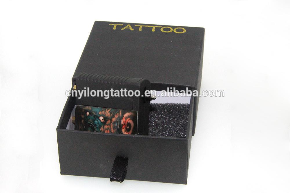 Yilong Kirin motor machine hot sale Tattoo Machine