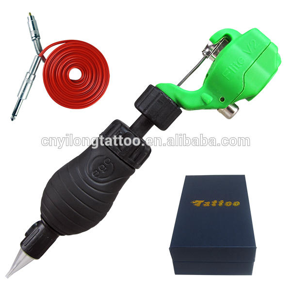 Yilong Top Quality Pipe Rotary tattoo machine
