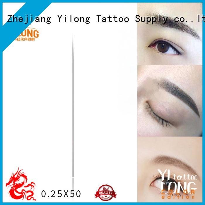 Yilong New Permant Makeup supply