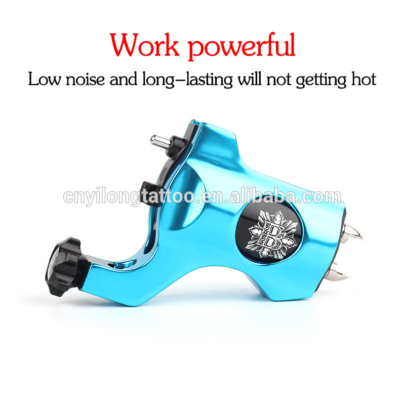 YILONG boss rotary machine Low Noisy For Tattoo Artist