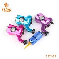 "YIilong "" Y "" Word boss Tattoo rotary machine Low Noisy"