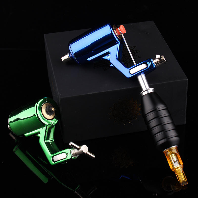 Yilong Newest Rotary Tattoo Machine Tattoo Pen With High Quality