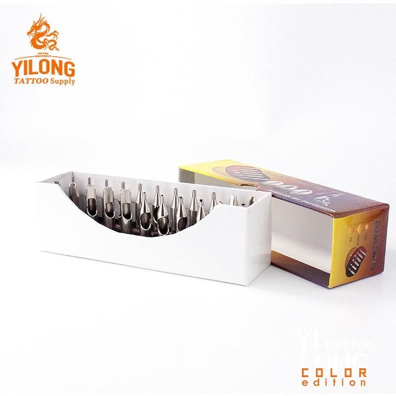 2018 Yilong Long Stainless Steel Tip Hot Sale in MarketStainless Kit Needles Tip