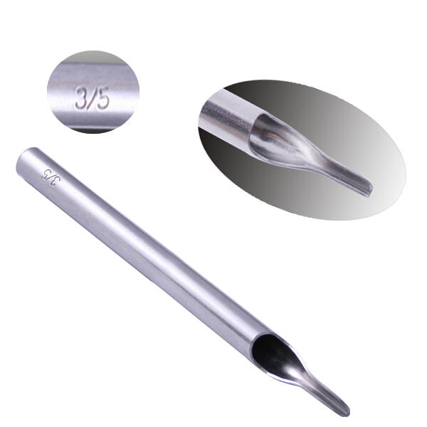 Yilong Long Stainless Steel Tip Hot Sale in Market