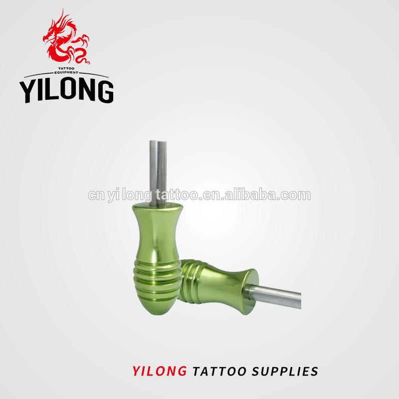 Colorful aluminum alloy tattoo gripColorful aluminum alloy tattoo grip