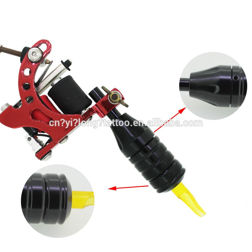 Adjustable self-locking grip