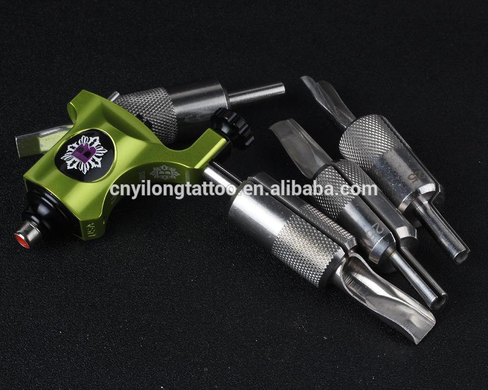 Stainless Steel Tattoo Grip 29F