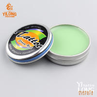 Yilong 24pcs skin care healing recovery cream 10g/15g iron packing tattoo aftercare ointment