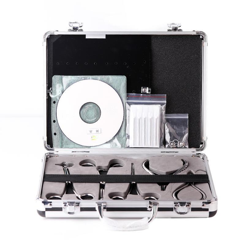 Yilong body piercing tools kit supply & professional body piercing kit