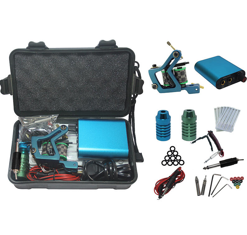 Yilong Professional Tattoo Kit