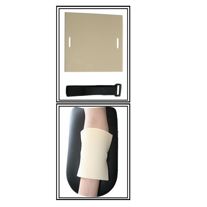 Tattoo Practice skin with belt-180g-20cm*20cm