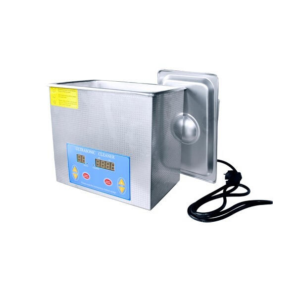 Yilong Tattoo Stainless steel Ultrasonic cleaner