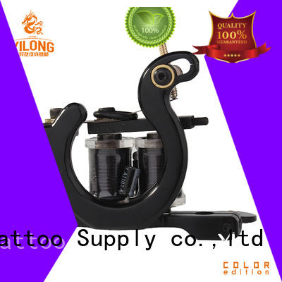 Yilong High-quality complete tattoo machine manufacturers for tattoo
