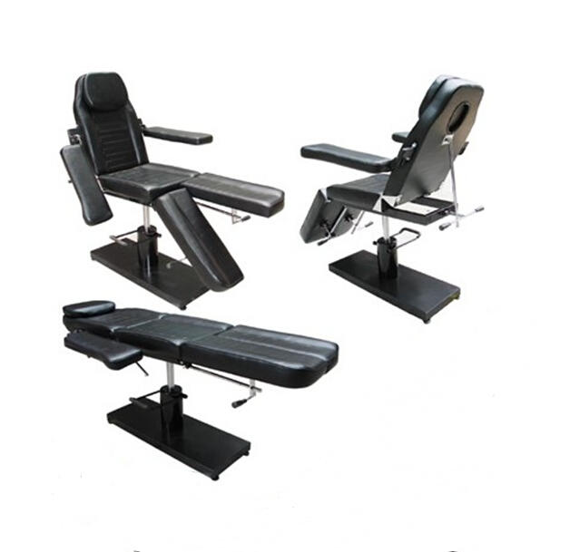 Professional Manufacturer High Quality Tattoo Bed,AdjustableTattoo chair