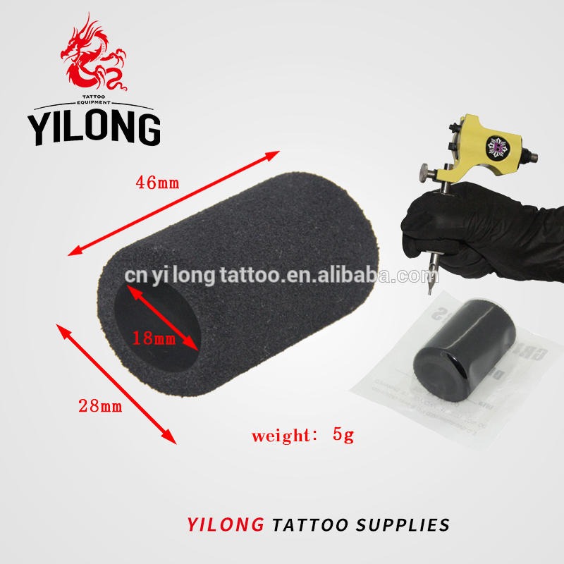 Yilong Soft 28mm Grip Cover Tattoo Accessory