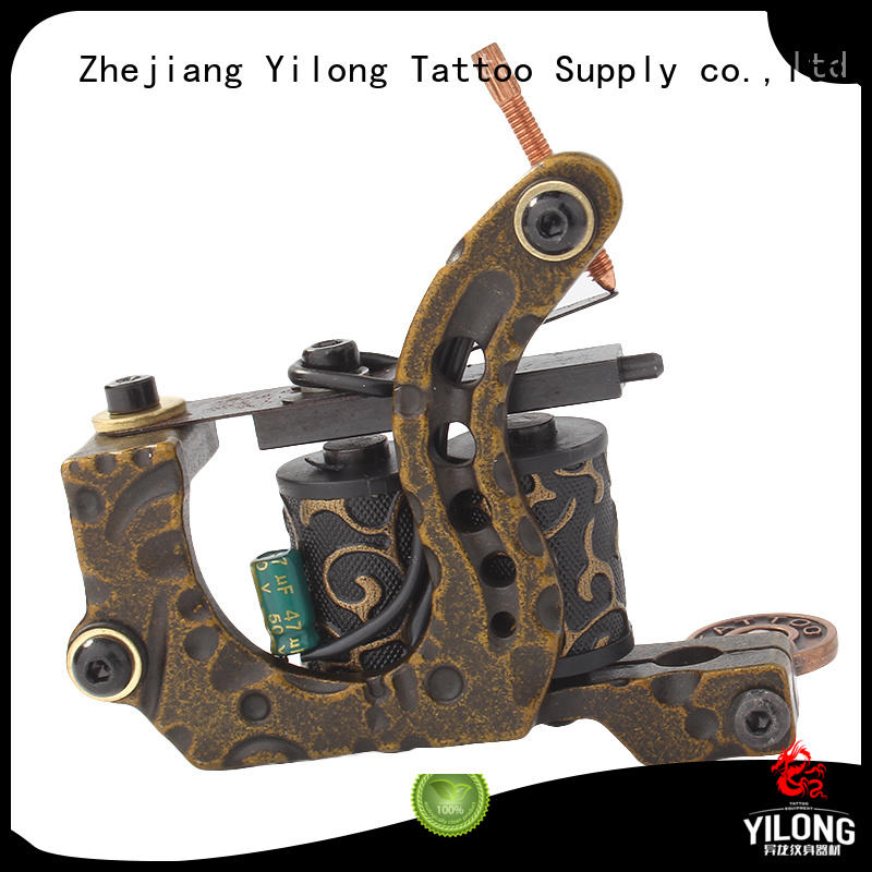 Top home tattoo machine starter supply for tattoo machine
