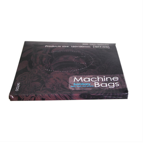 Yilong Disposable machine sets Bags machine cover