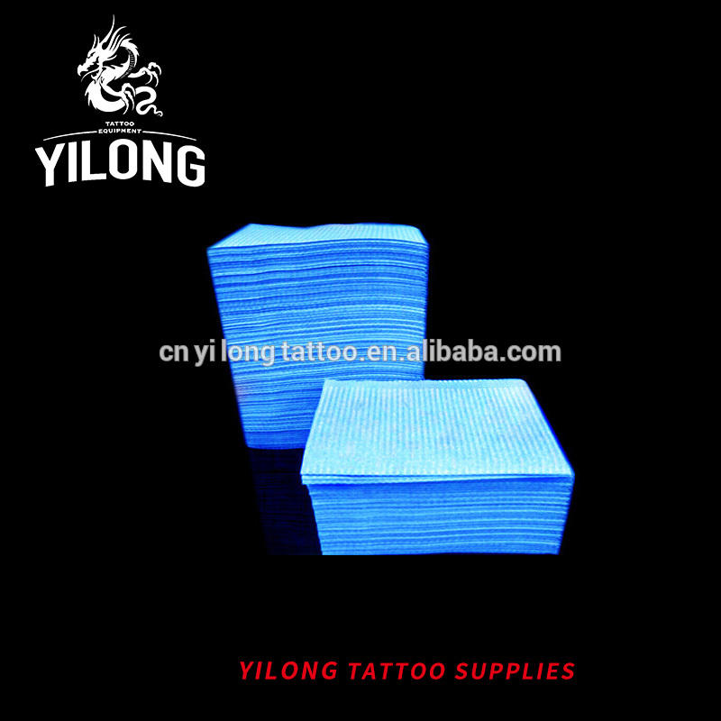 Yilong Tattoo The disposable Non-woven table mat