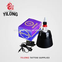 Yilong Tattoo Professional Ink Blender Mixing SticksTattoo Ink Pigment Mixer