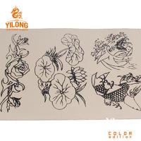Yilong Tattoo Practice skin,fish-100g Tattoo Accessory