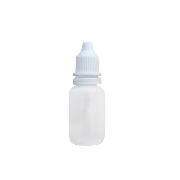 Yilong Plastic 15ML Empty Tattoo Ink Bottle
